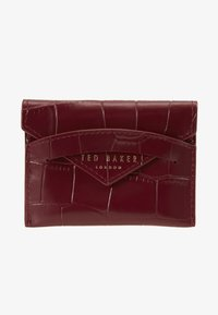 Ted Baker - TAWNEEE - Wallet - maroon - 1
