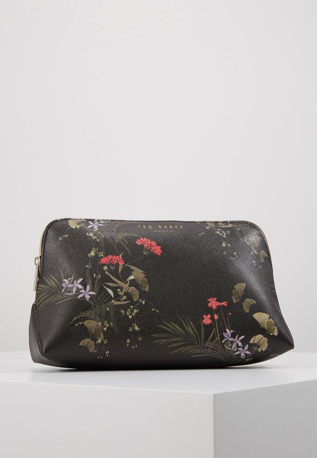 AERGLE - Kosmetická taška - black