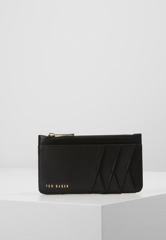 KENNET - Wallet - black