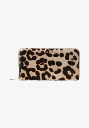 SALOMEE - Wallet - taupe