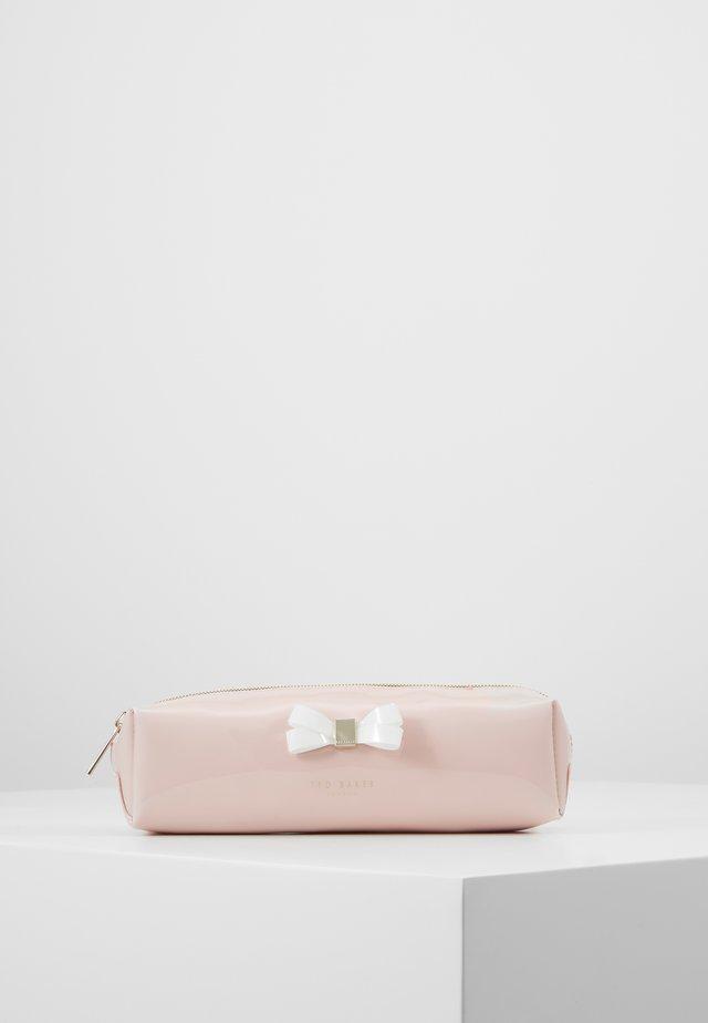 FRANAI - Toiletti-/meikkilaukku - dusky pink