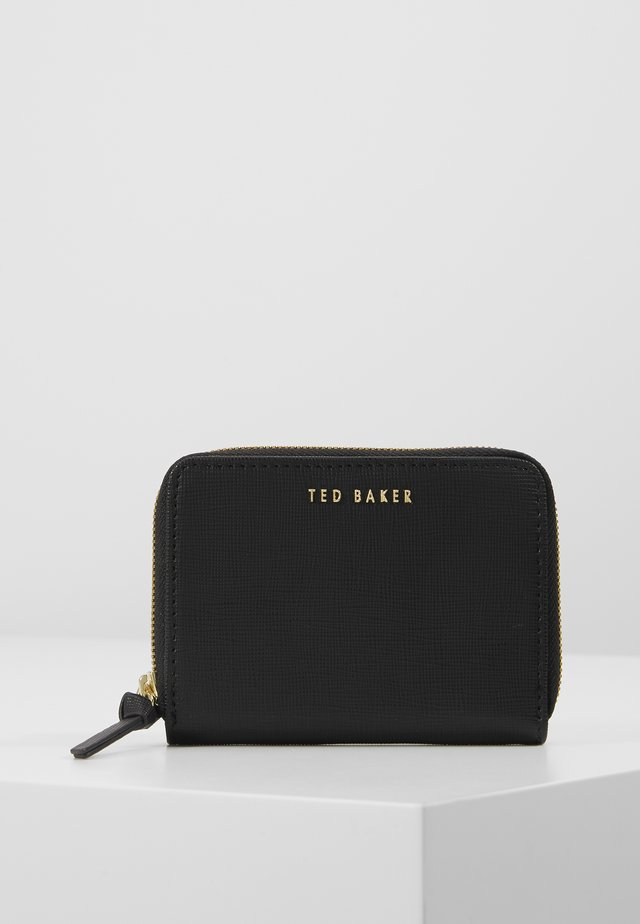 KATRIEN - Wallet - black