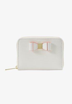 FABIE - Wallet - ivory