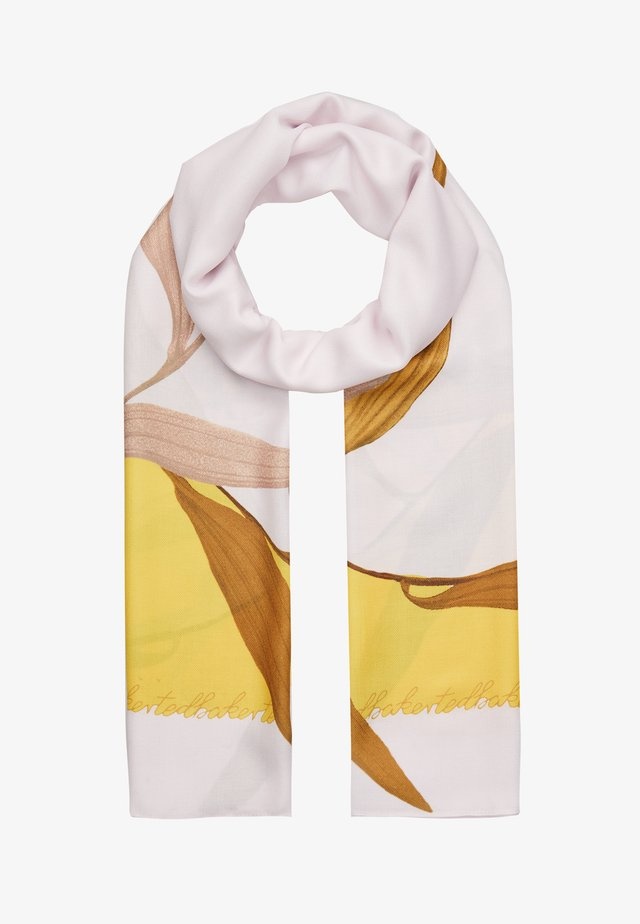CALICE - Scarf - light pink