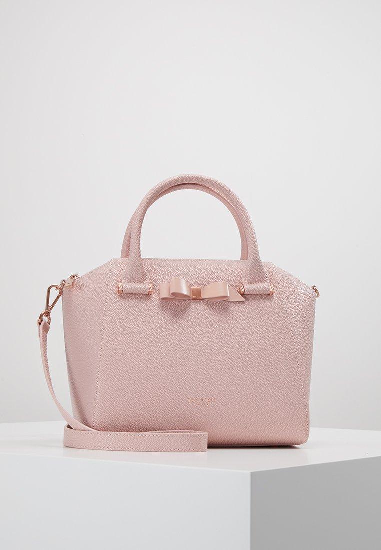 Ted Baker - JANNE - Handväska - light pink