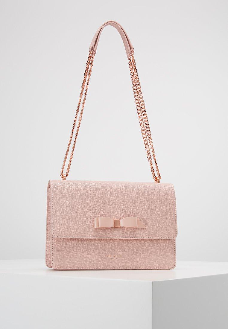 Ted Baker - JOANAA - Across body bag - light pink