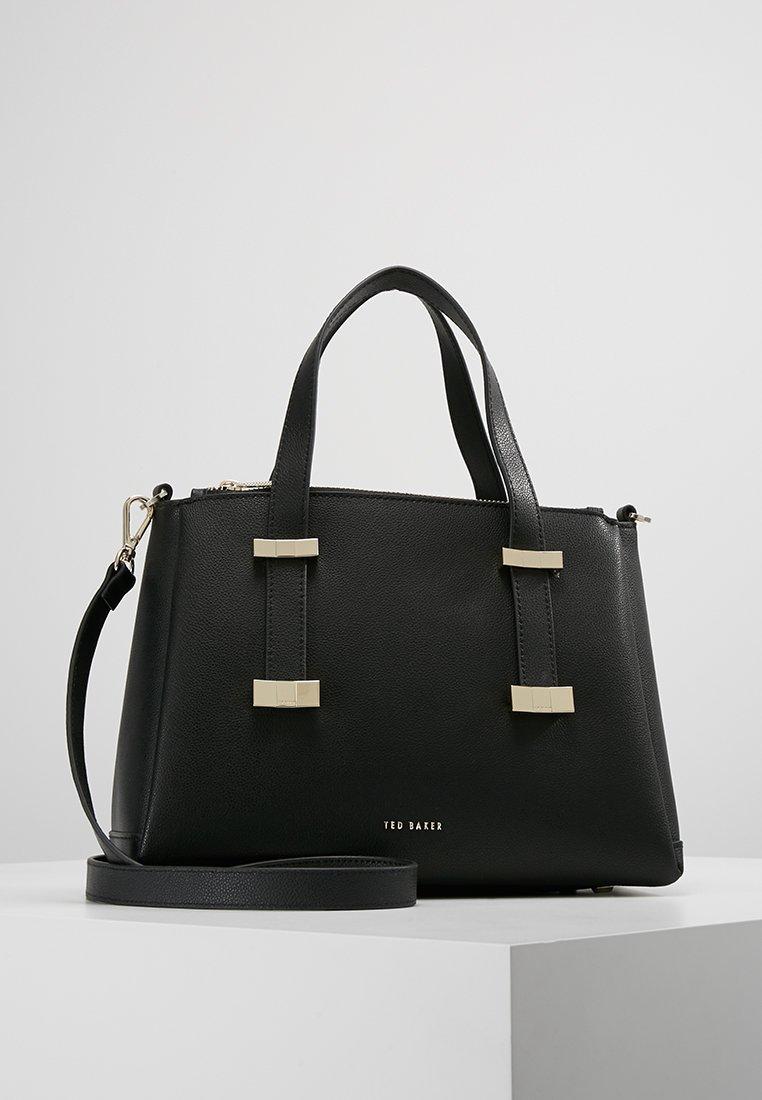 Ted Baker - JULIEET - Handtasche - black