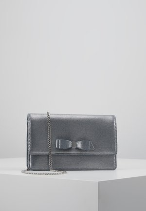 ZAANDRA - Across body bag - silver