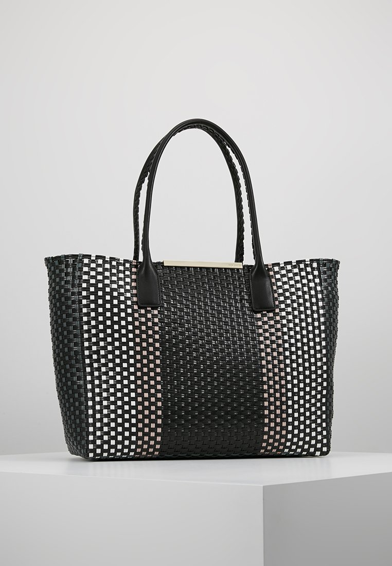 Ted Baker - MAARGO SMALL TOTE - Bolso shopping - black
