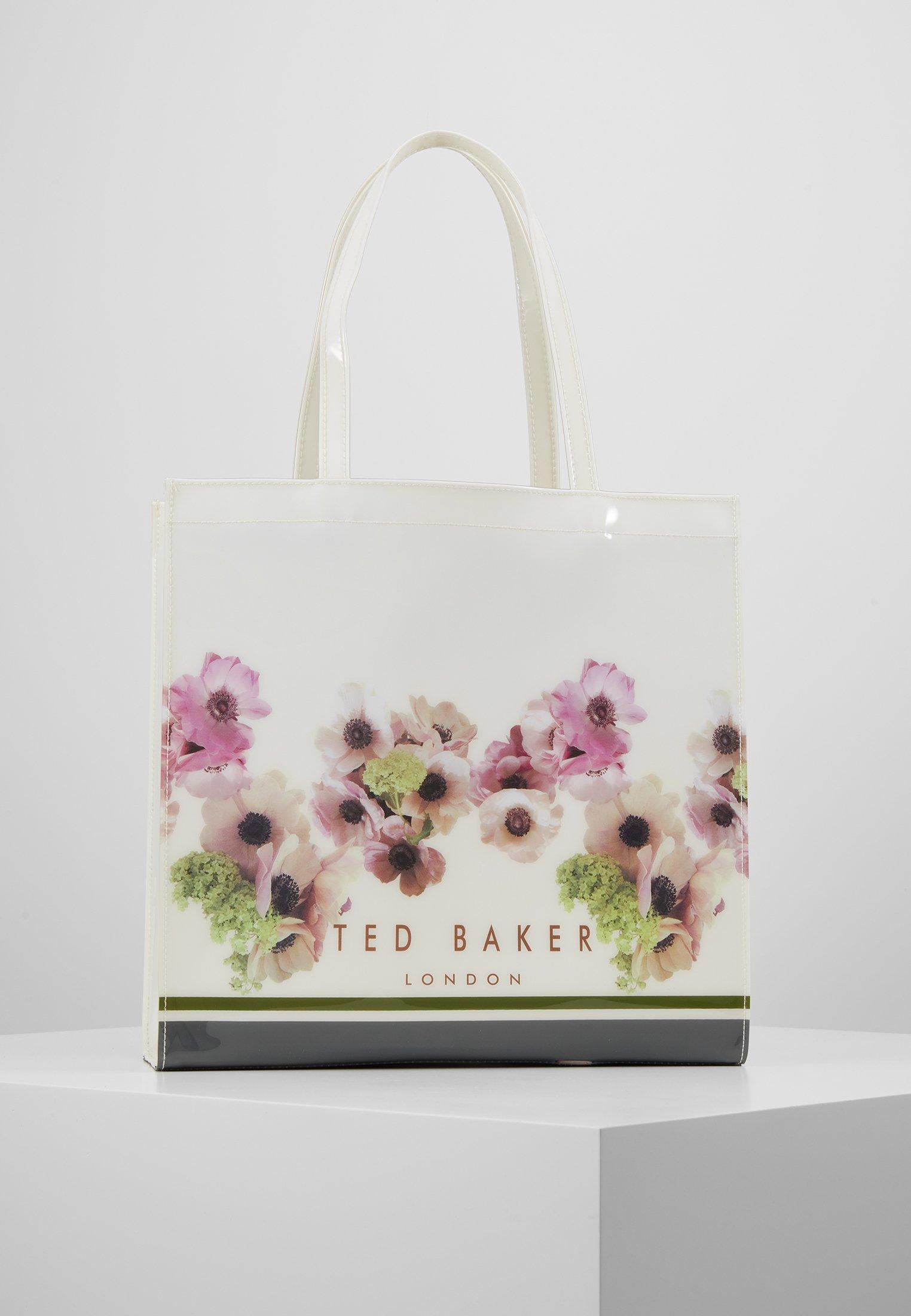 Ted Baker ANCON - Shopping Bag - ivory - Black Friday