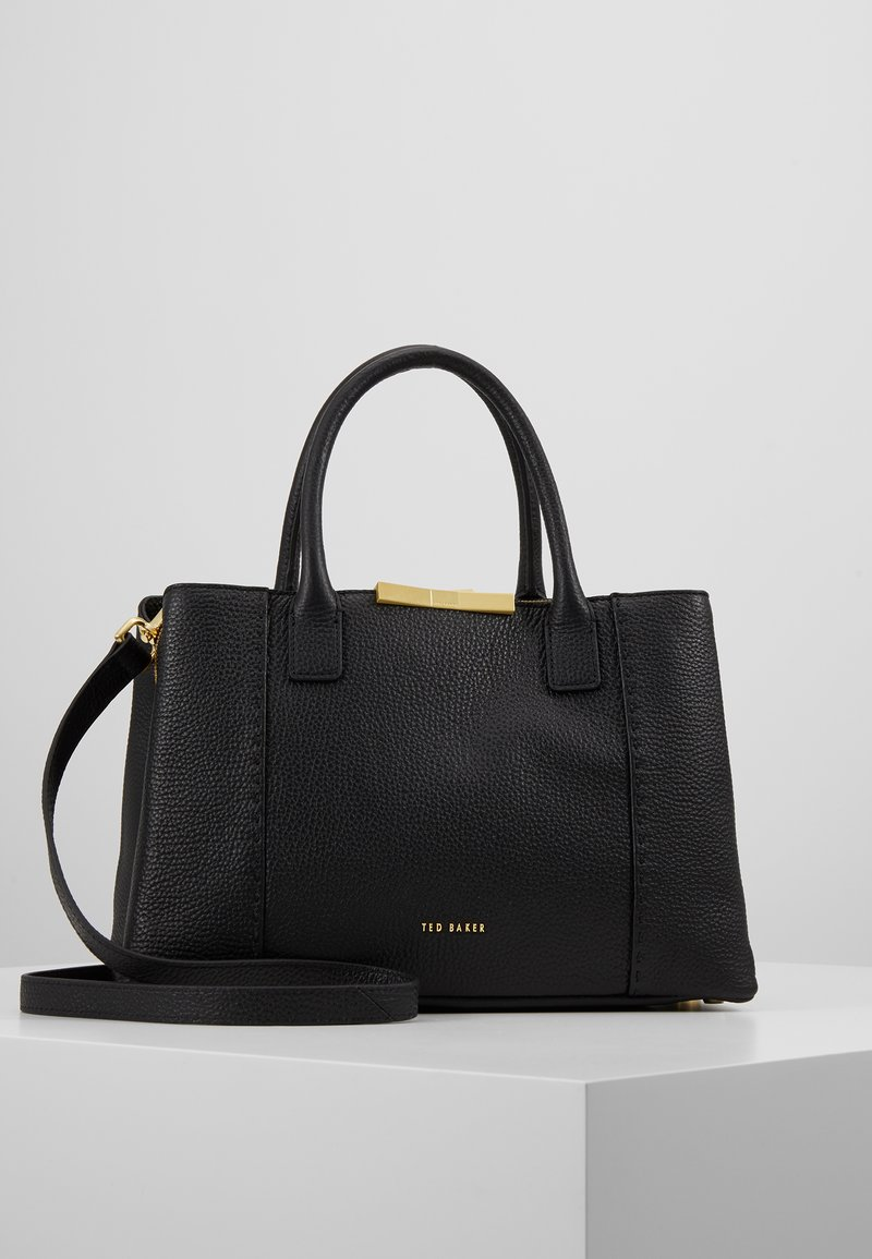 Ted Baker - COLESA - Handbag - black