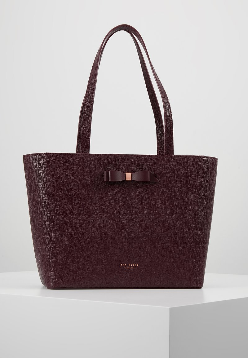 Ted Baker - JESICA - Sac à main - oxblood