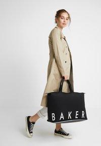 Ted Baker - LAURE - Shoppingveske - black - 1