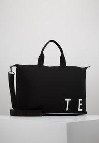 Ted Baker - LAURE - Shoppingveske - black - 0
