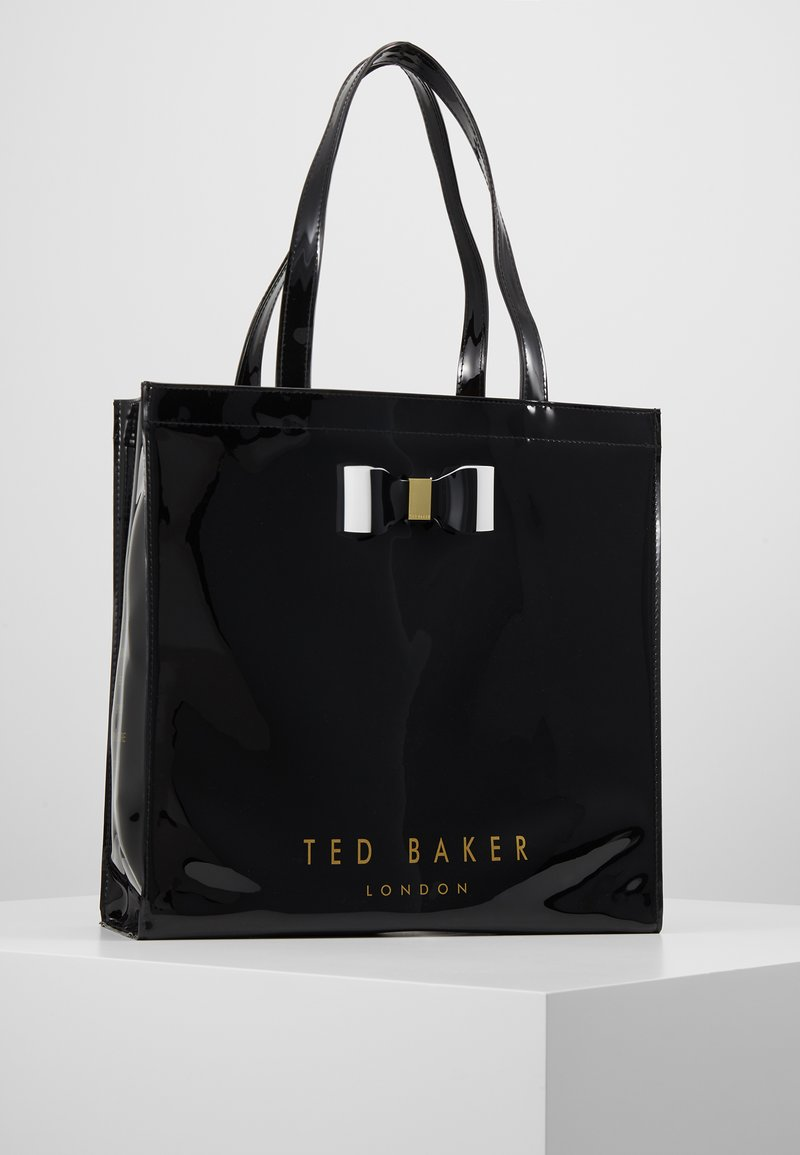 Ted Baker - SOFCON - Shopping Bag - black