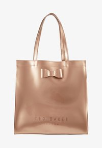 Ted Baker - SOFCON - Shopping bag - rosegold - 5