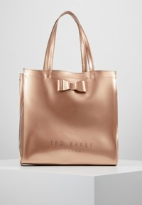 Ted Baker - SOFCON - Shopping bag - rosegold - 0
