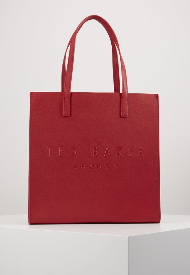 SOOCON - Tote bag - red