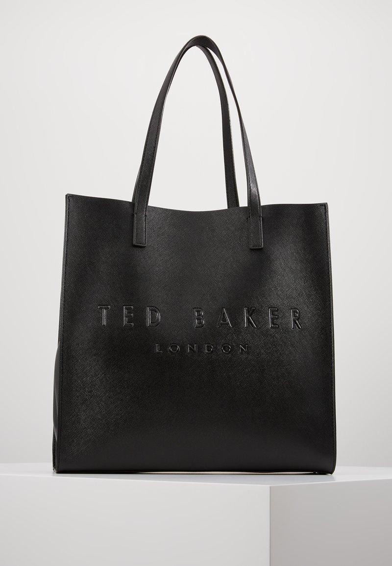 Ted Baker - SOOCON - Shopping bag - black
