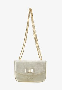 Ted Baker - DAISSY - Across body bag - gold - 5