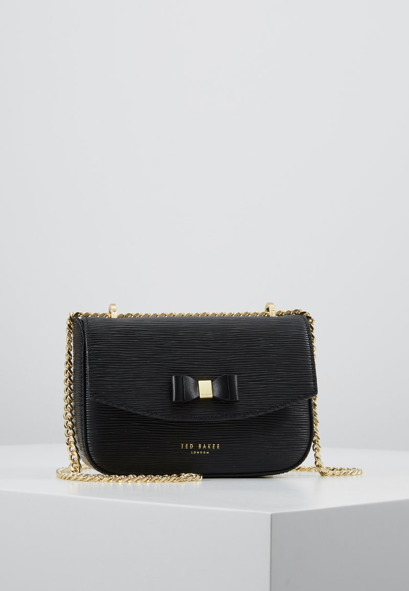 Ted Baker - DAISSY - Across body bag - black