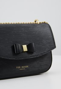 Ted Baker - DAISSY - Across body bag - black - 7