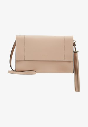 NATALEI - Across body bag - taupe