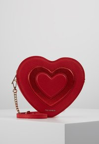 Ted Baker - SERERA - Borsa a tracolla - red - 0