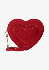 Ted Baker - SERERA - Borsa a tracolla - red - 5