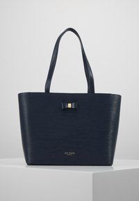 Ted Baker - DEANNAH SET - Handbag - dark blue - 0