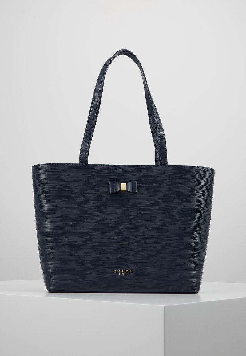 Ted Baker - DEANNAH SET - Handbag - dark blue