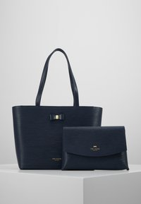 Ted Baker - DEANNAH SET - Handbag - dark blue - 5