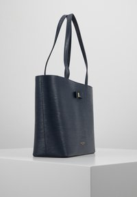 Ted Baker - DEANNAH SET - Handbag - dark blue - 3