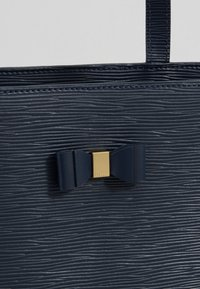 Ted Baker - DEANNAH SET - Handbag - dark blue - 7