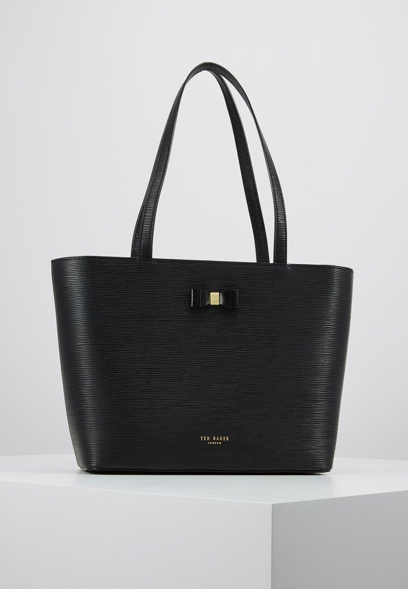 Ted Baker - DEANNAH - Handbag - black
