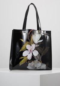 Ted Baker - RUMACON - Shopping bag - black - 0