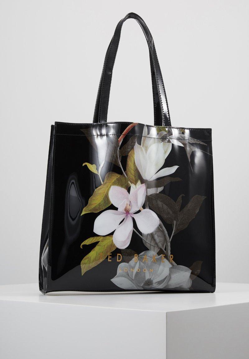 Ted Baker - RUMACON - Shopping bag - black