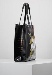 Ted Baker - RUMACON - Shopping bag - black - 3