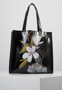 Ted Baker - RUMACON - Shopping bag - black - 2