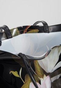 Ted Baker - RUMACON - Tote bag - black - 4