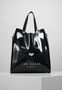 Ted Baker - MEOWCON - Bolso shopping - black - 0