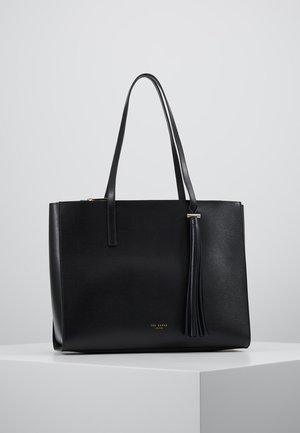 NARISSA - Käsilaukku - black