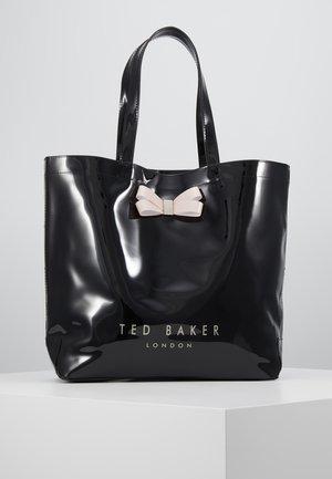 GABYCON - Shopping bag - black