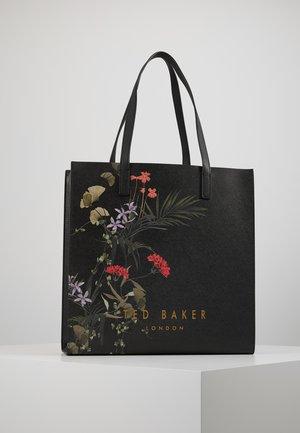 JILLCON - Shopping bag - black