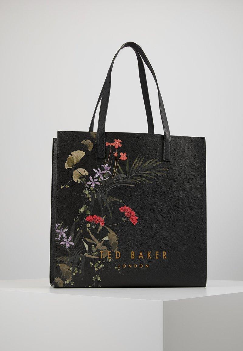 Ted Baker - JILLCON - Shoppingväska - black
