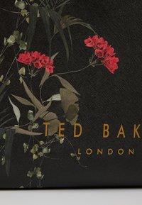 Ted Baker - JILLCON - Shoppingväska - black - 2