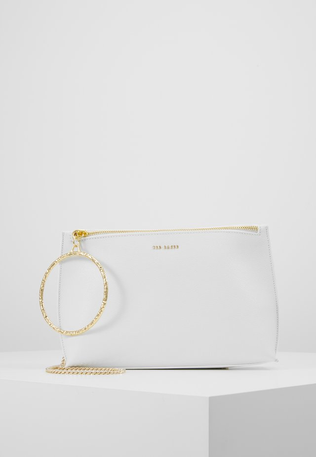 INGAAH - Clutch - ivory