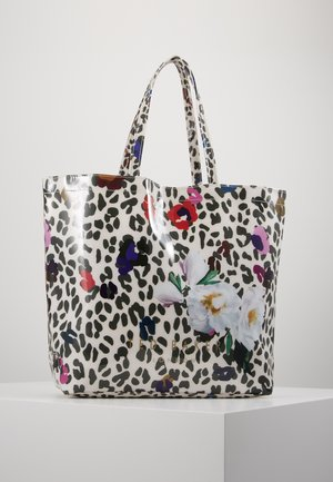 POLYCON - Shopping bag - ivory