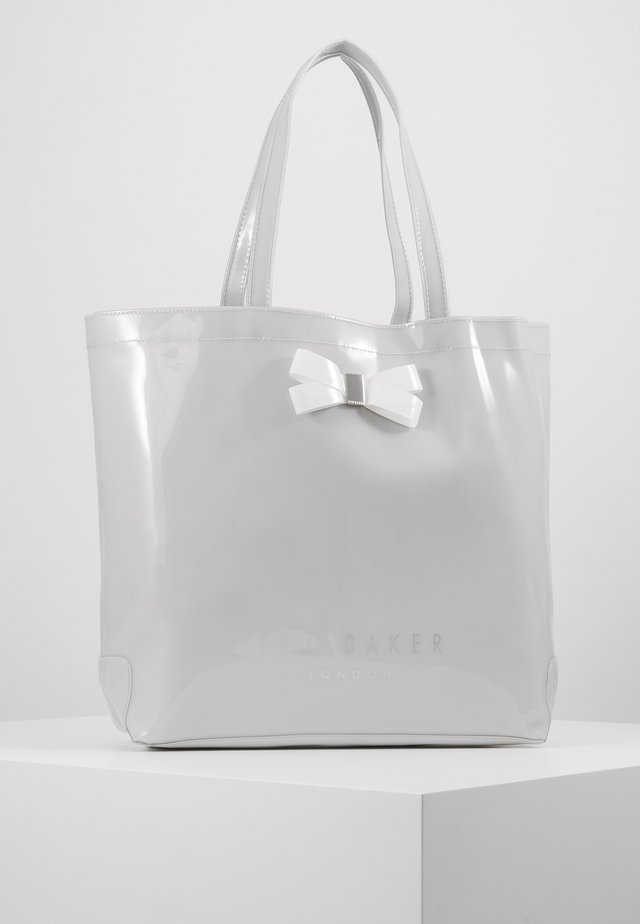 GABYCON - Tote bag - grey