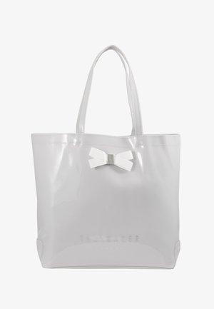 GABYCON - Bolso shopping - grey